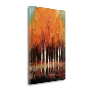 Morning Whisper By Peter Colbert ,  Gallery Wrap Canvas