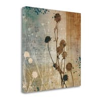 Organic Elements I By Tandi Venter,  Gallery Wrap Canvas