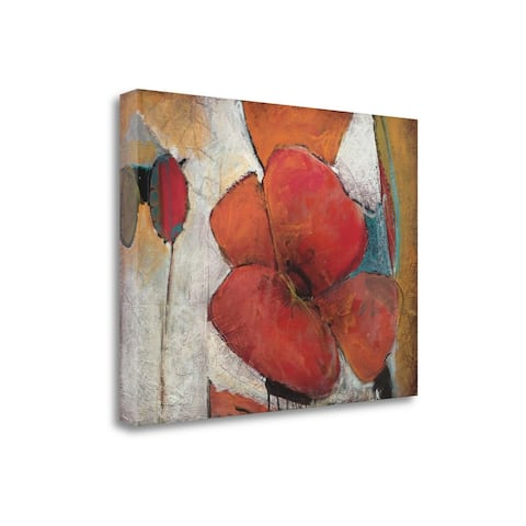 Full Blossom I by Don Li-Leger, Gallery Wrap Canvas