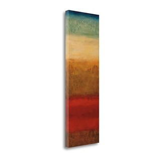 Agra By Angelina Emet ,  Gallery Wrap Canvas