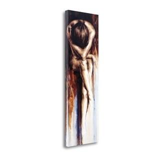 Stasis By Antoine De Villiers , Gallery Wrap Canvas