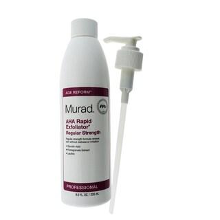 Murad AHA Regular Strength 8-ounce Exfoliator