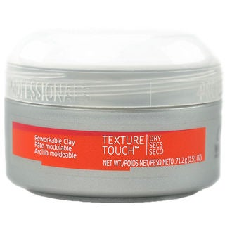 Wella Texture Touch Dry 2.5-ounce Reworkable Clay
