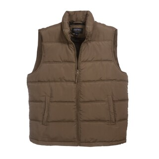 Smith's Workwear Insulated Quilted Puffer Vest
