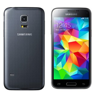 Samsung Galaxy S5 Mini G800A 16GB Unlocked GSM 4G LTE Android Phone - Black (Certified Refurbished)