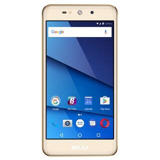 BLU Grand XL G150Q Unlocked GSM Dual-SIM Phone w/ 8MP Camera