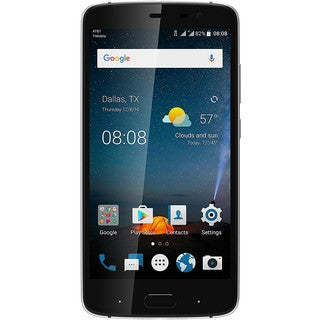 ZTE Blade V8 Pro Z978 32GB Unlocked GSM Phone w/ Dual 13MP Camera - Black