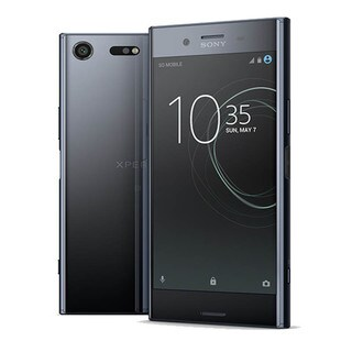 Sony Xperia XZ Premium G8142 64GB Unlocked GSM Octa-Core Android Phone w/ 19MP Camera