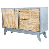 Heather Ann Creations Carter 1-Door, 2-Drawer Sideboard