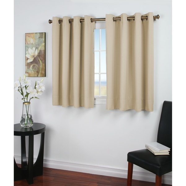 Ultimate Blackout 36 Inch Length Grommet Panel Free Shipping On Orders Over 45 Overstock