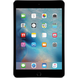 Apple 128GB iPad mini 4 (Wi-Fi Only)