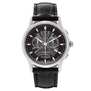 Charmex Silverstone Men's Quartz Watch