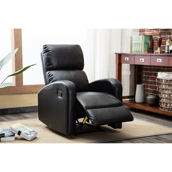 Brighton Contemporary Recliner Chair