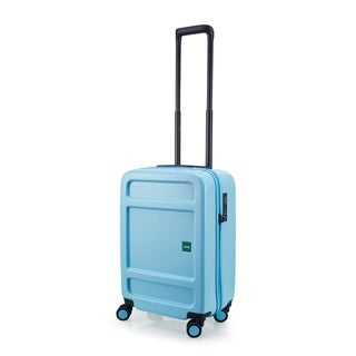 Lojel Juna 21-Inch Small Hardside Carry On Spinner Upright Suitcase
