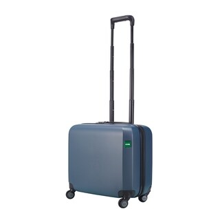 Lojel Rando 17-inch Hardside Carry-On Pilot Case