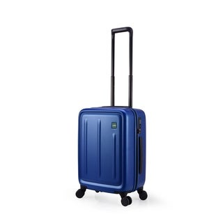 Lojel Strio 21-Inch Small Hardside Carry On Spinner Upright Suitcase