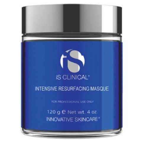 iS Clinical Intensive 4-ounce Resurfacing Masque