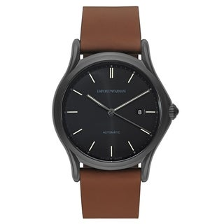 Emporio Armani Classic Men's Automatic Watch ARS3017
