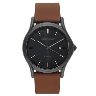 Emporio Armani Classic Men's Automatic Watch ARS3017|https://ak1.ostkcdn.com/images/products/17796722/P23991750.jpg?impolicy=medium