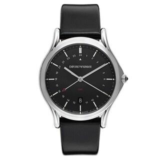 Emporio Armani Classic Men's Quartz Watch ARS1100