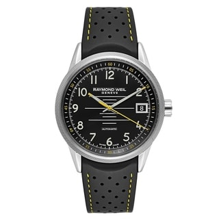 Raymond Weil Freelancer Men's Automatic Watch 2754-SR-05200