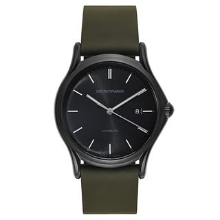 Emporio Armani Classic Men's Automatic Watch ARS3016