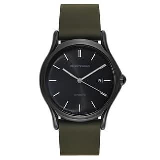 Emporio Armani Classic Men's Automatic Watch ARS3016|https://ak1.ostkcdn.com/images/products/17796733/P23991740.jpg?impolicy=medium