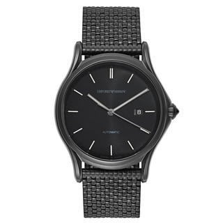 Emporio Armani Classic Men's Automatic Watch ARS3014