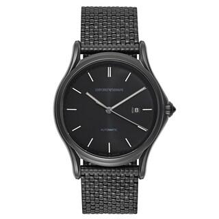 Emporio Armani Classic Men's Automatic Watch ARS3014