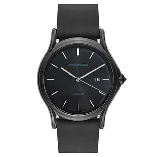 Emporio Armani Classic Men's Automatic Watch ARS3015
