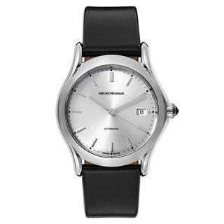 Emporio Armani Classic Men's Automatic Watch ARS3102