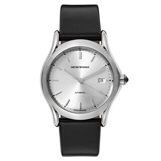 Emporio Armani Classic Men's Automatic Watch ARS3102