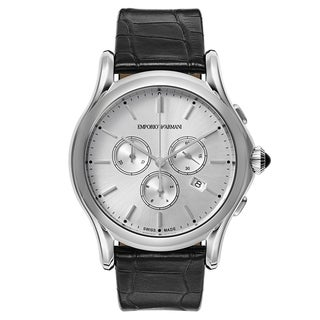 Emporio Armani Classic Men's Quartz Watch ARS4002