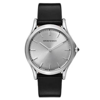 Emporio Armani Classic Unisex Quartz Watch ARS2002