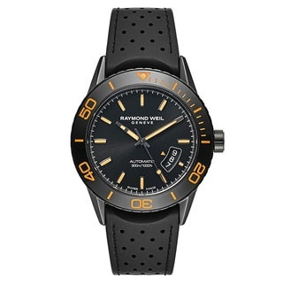 Raymond Weil Freelancer Men's Automatic Watch 2760-SB2-20001