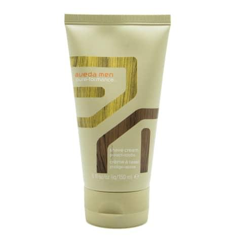 Aveda Pure-Formance Men's 5-ounce Shave Cream