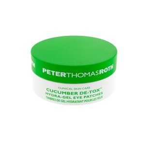 Peter Thomas Roth Cucumber Hydra-Gel Eye Patches (30 Treatments)