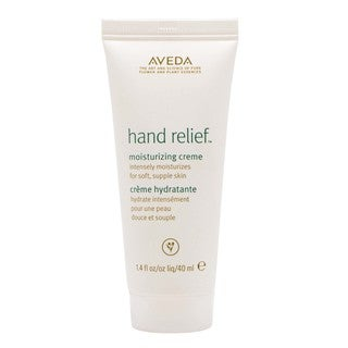Aveda Hand Relief 1.4-ounce Moisturizer Creme Travel Size