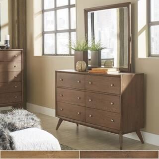 Dresser Mirror, Modern Dressers & Chests For Less | Overstock.com