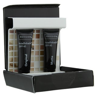 Revision Intellishade Sample Set