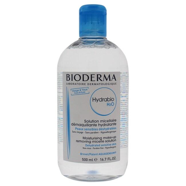 Bioderma 16.7-ounce Hydrabio H2O Micelle Solution (16.7-o...