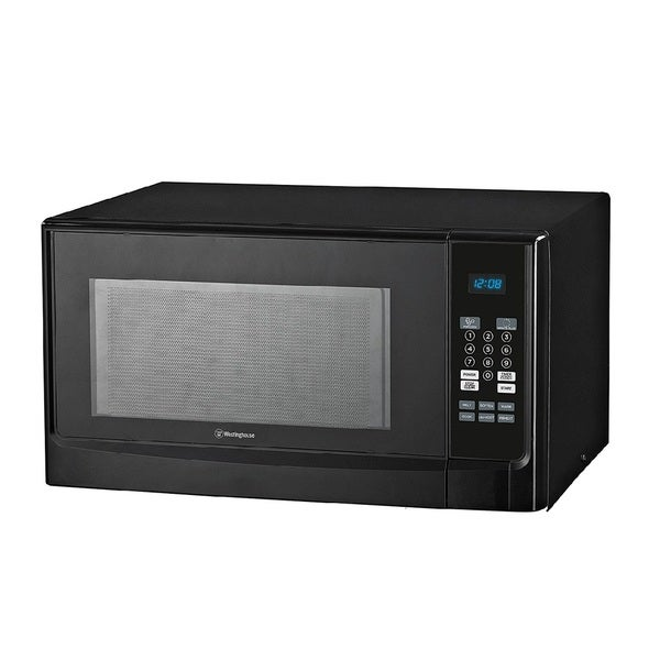 Westinghouse WCM14110B Microwave Oven