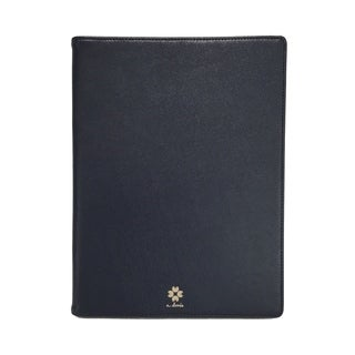 a. dorée Tiffany Saffiano Leather Work Folio for laptops & tablets