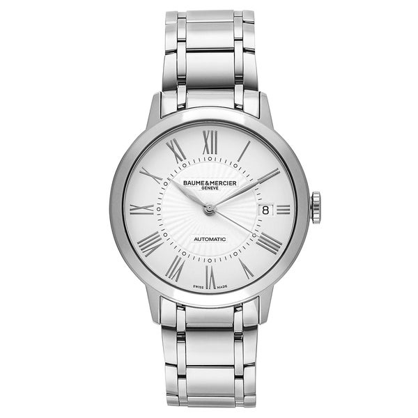 Baume and Mercier Classima Executives Women's Automatic Watch