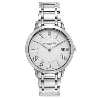 Baume and Mercier Classima Executives Women's Quartz Watch MOA10261