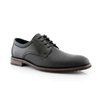 Ferro Aldo Martin MFA19602L Men's Dress Shoes For Work or Casual Wear