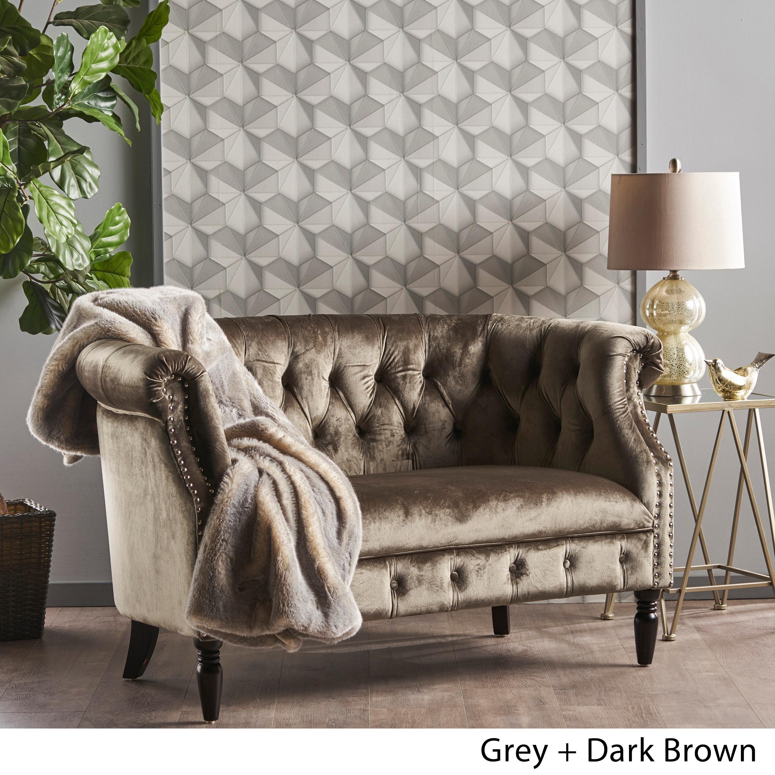 velvet of reviews standard green furniture hampton carolina pdx wayfair loveseat house