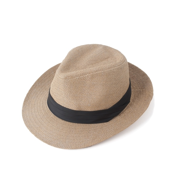 5a7cb7d13a7 Zodaca Unisex Classic Foldable Space-saving Brimmed Outdoor Summer Beach  Straw Hat Cap For Women