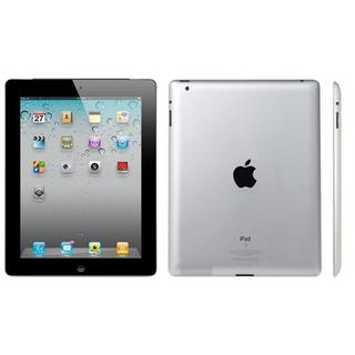 Apple Ipad 2 with Wi-Fi 16GB Black (MC769LL/A) (Option: Black)