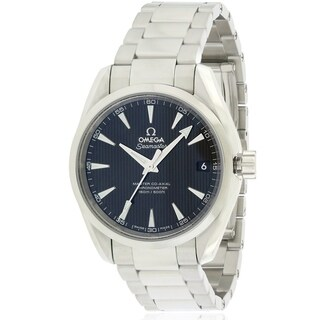 Omega Seamaster Aqua Terra Mens Watch 231.10.39.21.01.002
